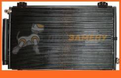 Радиатор кондиционера TOYOTA COROLLA/FIELDER/RUNX/ALLEX 01-04/SPACIO/WILL VS 00-06 SAT / STTY283940