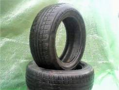 Michelin XM+S 330. Всесезонные, износ: 50%, 2 шт