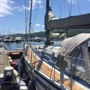 Продам парусную яхту Dehler 35. Длина 10,50м., Год: 1994 год