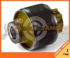 Сайлентблокзадней подвески амортизатора нижнее крепление Точка опоры 7061252 ТОЧКАОПОРЫ / 7061252. Гарантия 12 мес.