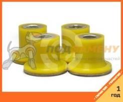 Омплект сайлентблоков рулевой рейки Точка опоры 1-20-3000
