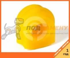 Полиуретановая втулка стабилизатора, передней подвески NISSAN SKYLINE R33 (199308 - ) SKYLINE R34 (199805 - ), ID 22 мм ТОЧКАОПОРЫ / 201609. Гарантия...