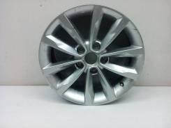 Диски колесные. Hyundai i40, VF Двигатели: G4NC, D4FD, G4FD. Под заказ