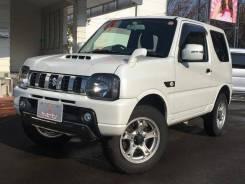 Suzuki Jimny. механика, 4wd, 0.7, бензин, 31 344тыс. км, б/п. Под заказ