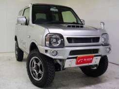 Suzuki Jimny. автомат, 4wd, 0.7, бензин, 28 000 тыс. км, б/п. Под заказ