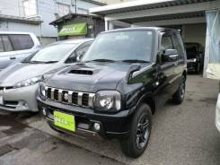 Suzuki Jimny. автомат, 4wd, 0.7, бензин, 19 518 тыс. км, б/п. Под заказ