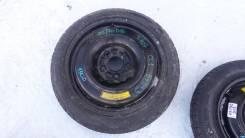 Колесо запасное. Honda Civic Двигатели: R16A1, R16A2