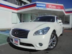 Nissan Fuga Hybrid. автомат, задний, 3.5, электричество, 33 000тыс. км, б/п. Под заказ