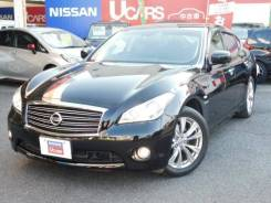 Nissan Fuga Hybrid. автомат, задний, 3.5, электричество, 32 000тыс. км, б/п. Под заказ