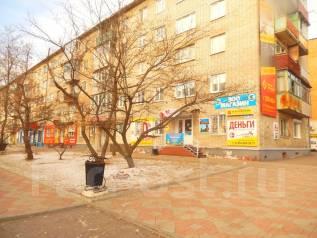 4-комнатная, улица Плеханова 75. центр, агентство, 61кв.м. Дом снаружи