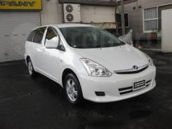 Toyota Wish. автомат, передний, 1.8, бензин, б/п, нет птс. Под заказ
