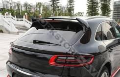 Спойлер. Porsche Macan, 95B
