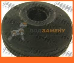 Втулка заднего амортизатора FEBEST / HSB043