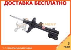 Стойка амортизационная газовая передняя правая KYB / 334364. Гарантия 36 мес.