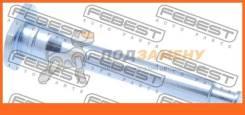 Втулка направляющая суппорта тормозного переднего FEBEST / 0174ACU20LF