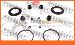 Ремкомплект суппорта тормозного переднего FEBEST / 0175ZZE150F