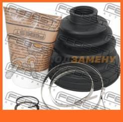 Пыльник шрус внутренний (85.3x92x25.3) комплект FEBEST / 0215R51T