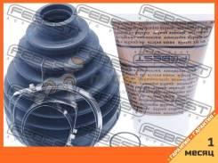 Пыльник шрус наружный (96x118x27.5) комплект FEBEST / 0217E51. Гарантия 1 мес.