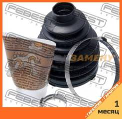 Пыльник ШРУС наружный комплект FEBEST / 0217PJ1020. Гарантия 1 мес.