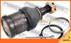 Опора шаровая переднего верхнего рычага FEBEST / 0220065. Гарантия 1 мес.