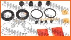 Ремкомплект суппорта тормозного заднего FEBEST / 0275FX35R