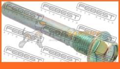 Втулка тормозного суппорта FEBEST / 0474CSUPR