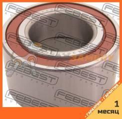Подшипник ступичный передний (43x82x45) FEBEST / DAC43820045. Гарантия 1 мес.