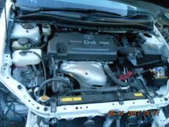 Лонжерон. Toyota Allion, AZT240, NZT240, ZZT240, ZZT245 Двигатель 1AZFSE