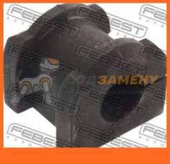 Втулка переднего стабилизатора d22 FEBEST / MSBCW8F