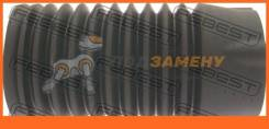 Пыльник заднего амортизатора FEBEST / MSHBE55R