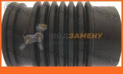 Пыльник амортизатора FEBEST / MSHBE55F