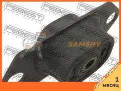 Подушка двигателя задняя FEBEST / NMK12RR. Гарантия 1 мес.