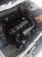 Двигатель в сборе. Nissan