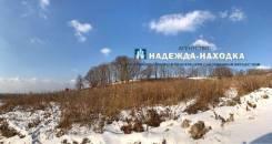 Земельный участок в районе Золотарей (в стороны Рици). 11 245кв.м., собственность, от агентства недвижимости (посредник). Фото участка