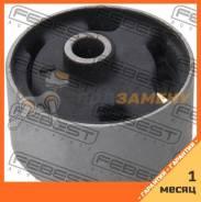 Сайленблок задней подушки двигателя FEBEST / TMBAE115. Гарантия 1 мес.