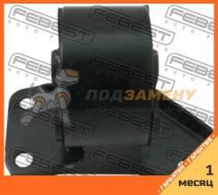 Подушка двигателя передняя (гидравлическая) FEBEST / TMDTFR. Гарантия 1 мес.