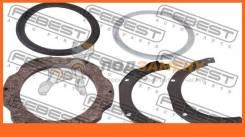 Ремкомплект сальников поворотного кулака FEBEST / TOS001S