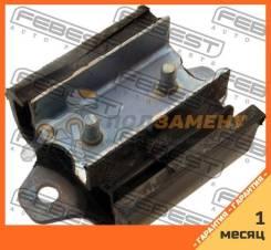 Подушка двигателя задняя FEBEST / NM021. Гарантия 1 мес.