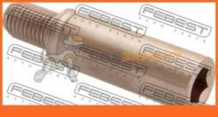 Втулка направляющая суппорта тормозного переднего FEBEST / 0574MZ6F