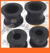 Втулки переднего стабилизатора -комплект FEBEST / BZSB001