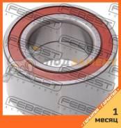 Подшипник ступичный задний (45x82x45) FEBEST / DAC45820045. Гарантия 1 мес.