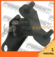 Подушка коробки скоростей задняя FEBEST / HM072. Гарантия 1 мес.