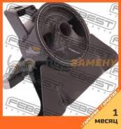 Подушка двигателя правая (гидравлическая) FEBEST / MZMBJARH. Гарантия 1 мес.