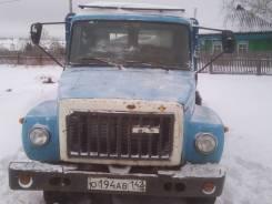 ГАЗ 3307. Продам газон, 2 700куб. см., 4 500кг., 4x2
