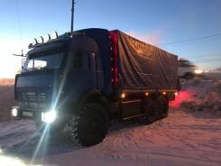 Камаз 43118 Сайгак. Продаётся грузовик Камаз 43118, 11 000 куб. см., 12 000 кг.