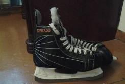 Хоккейные коньки Барс. размер: 38, хоккейные коньки