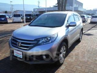 Honda CR-V. автомат, 4wd, 2.4, бензин, 48 тыс. км, б/п. Под заказ