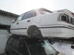Дверь передняя левая на Toyota Corolla AE91 CE90