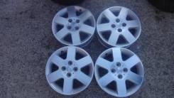 Daihatsu. 4.5x15, 4x100.00, ET45, ЦО 54,1мм.