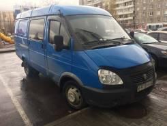 ГАЗ 2705. ГазельБизнес грузопассажирский фургон 2705, 2 781 куб. см., 5 мест